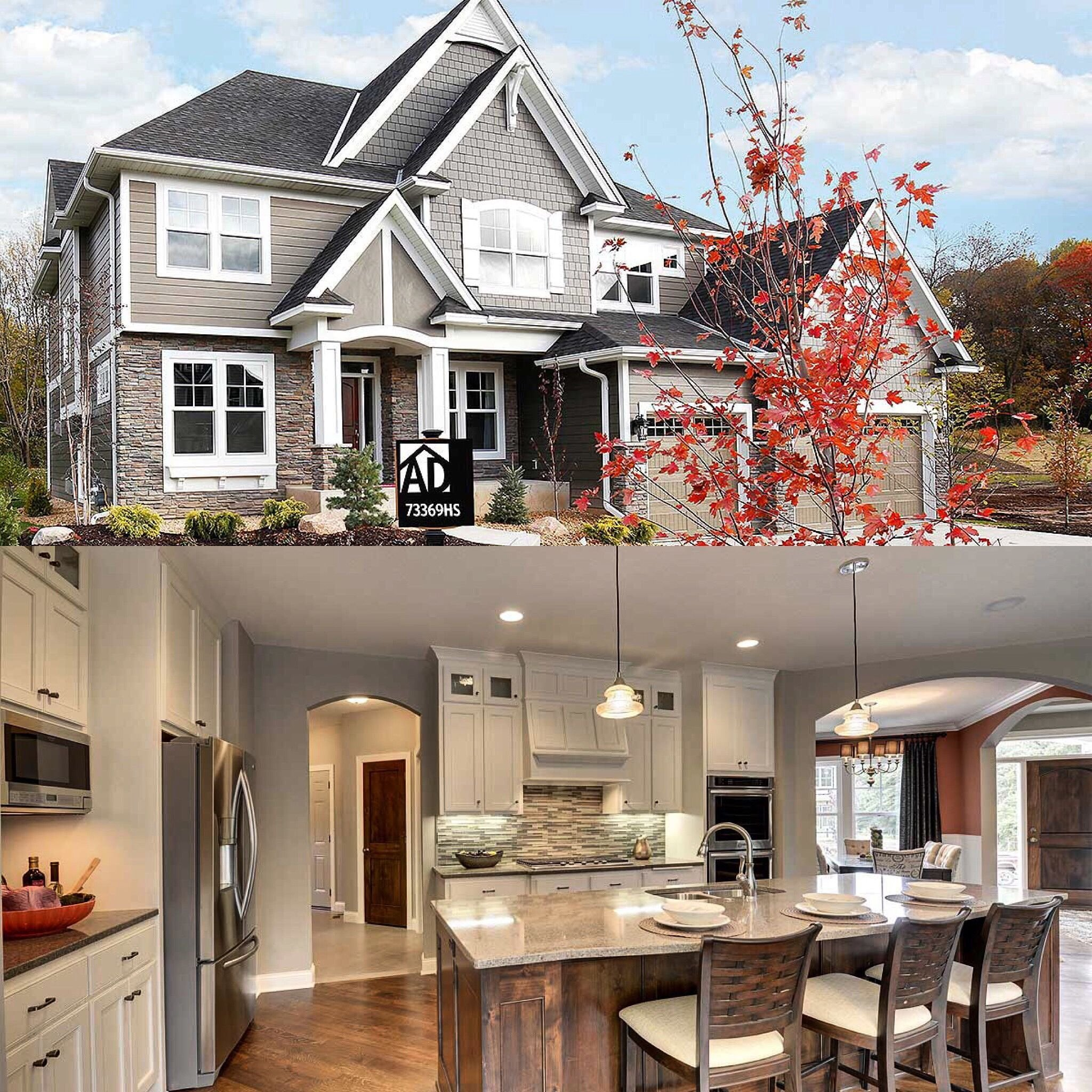 Best Plan 73369Hs 5 Bedroom Sport Court House Plan With Pictures