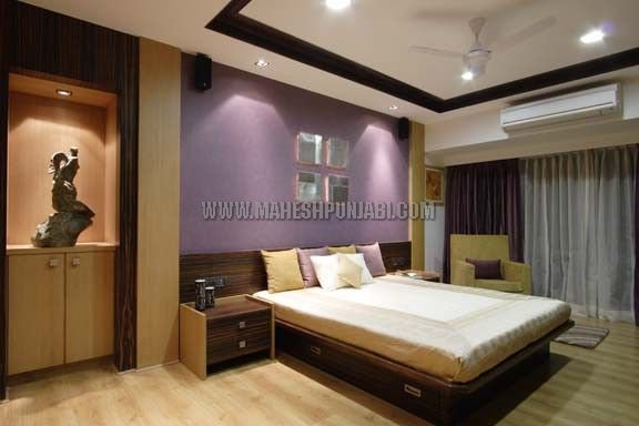 Best Bedroom Designs By Mahesh Punjabi Associates Image 9 With Pictures