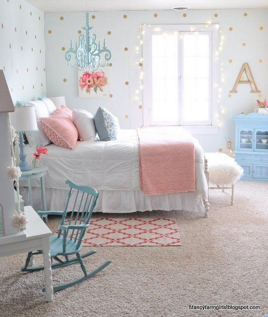 Best Fancy Farmhouse Bedroom Makeover 1St Home Design Kids With Pictures