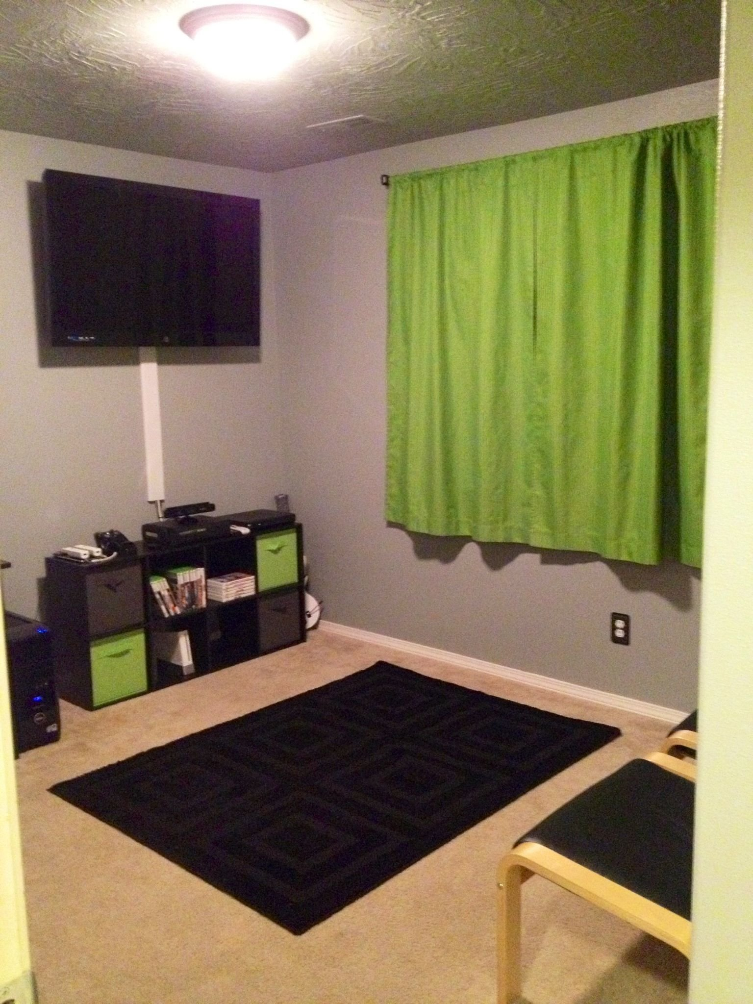 Best Game Room For Boys Used Xbox Games Pinterest Salle With Pictures