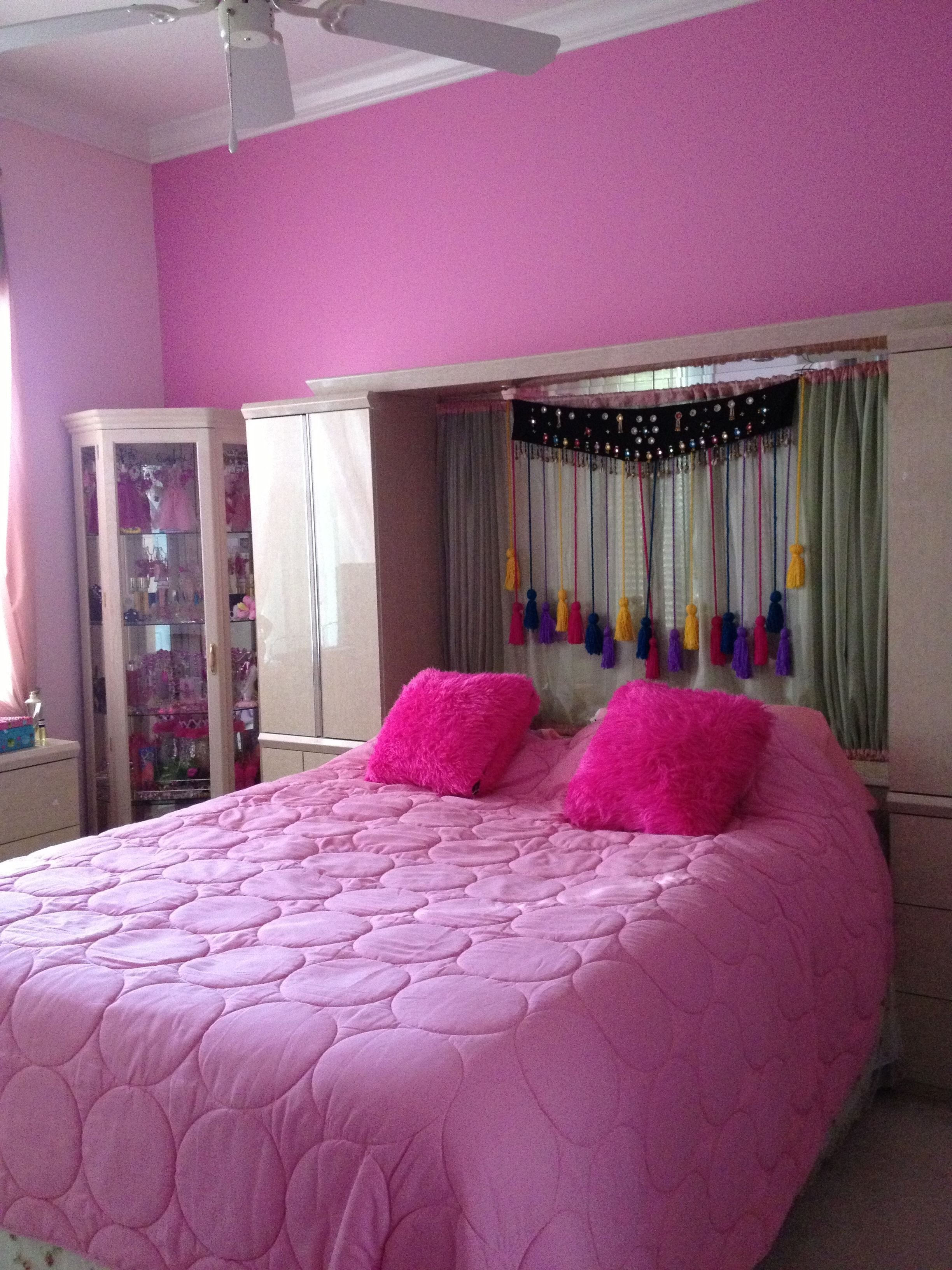 Best My Pink Bedroom Pink Bedrooms Of My Pink Ch*Ck Dreams With Pictures