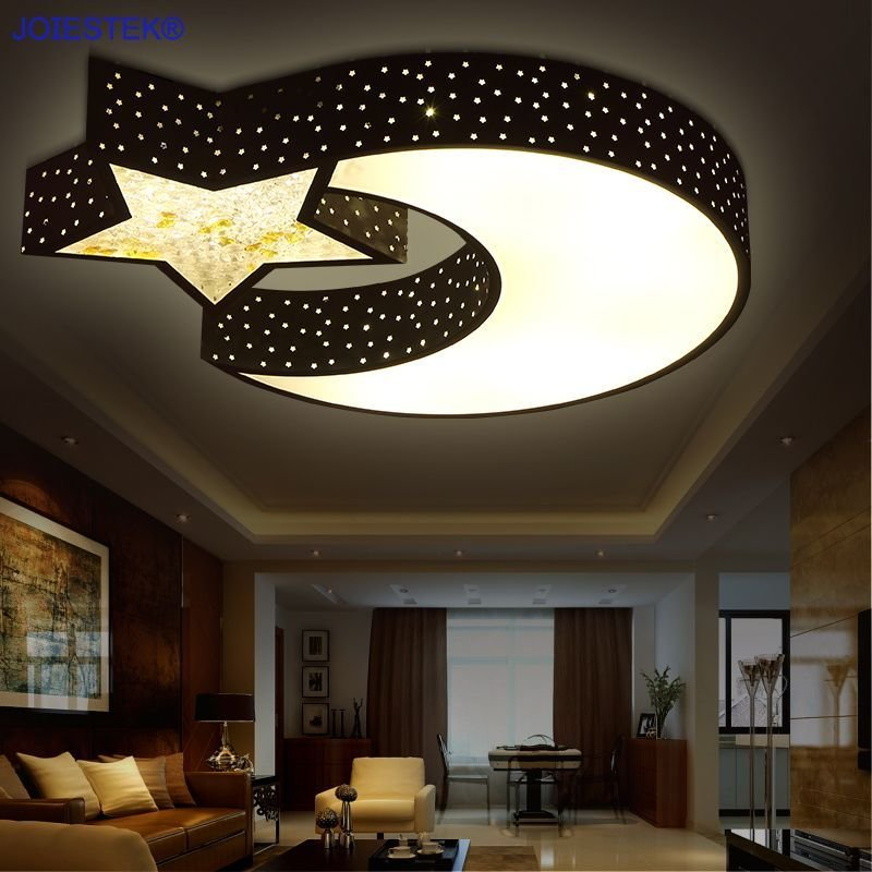 Best Modern Led Ceiling Lights For Home Lighting Living Room With Pictures