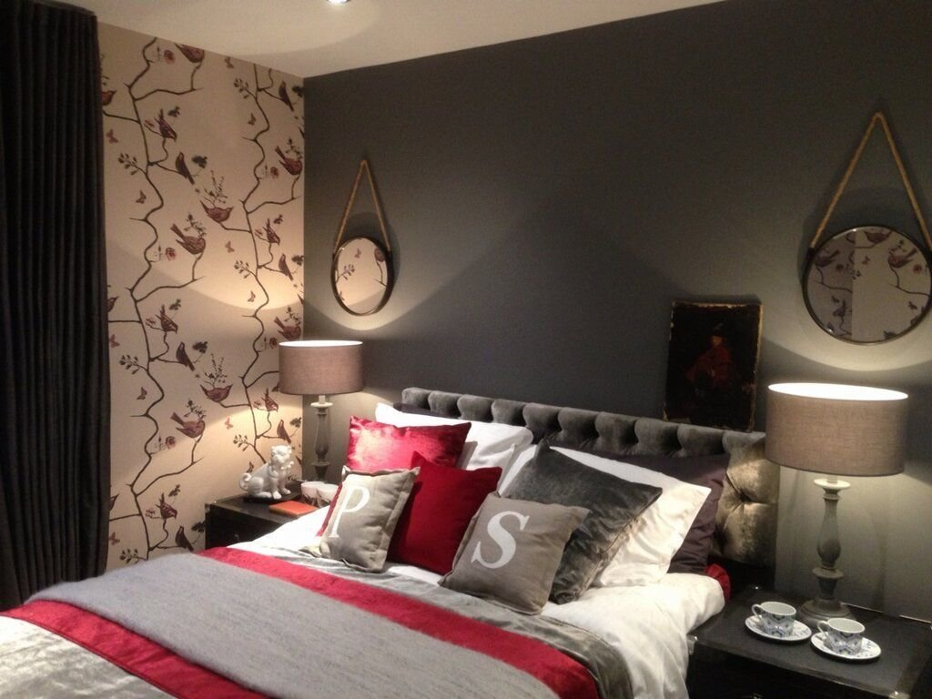 Best Raspberry Bedroom Ideas Www Indiepedia Org With Pictures