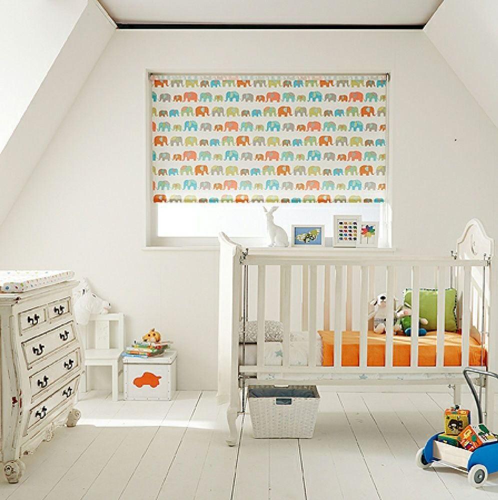 Best Details About Made To Measure Children S Nursery Blackout With Pictures