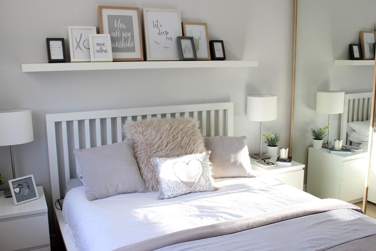 Best Home Bedroom Tour Apt Ideas In 2019 Home Bedroom With Pictures