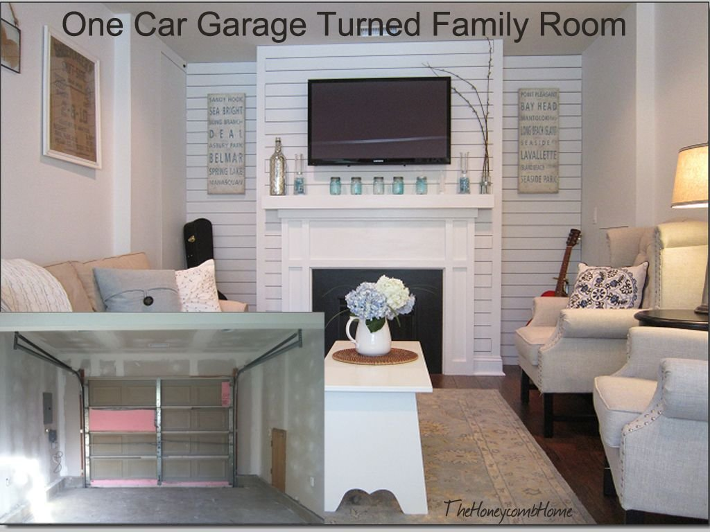 Best Garage Makeover Inspiring Diy Decor More Garage With Pictures