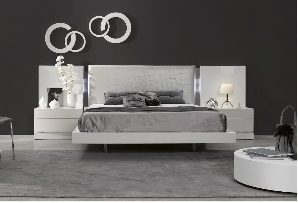 Best Premium Modern Bedroom Contemporary Bed Modern Bed With Pictures