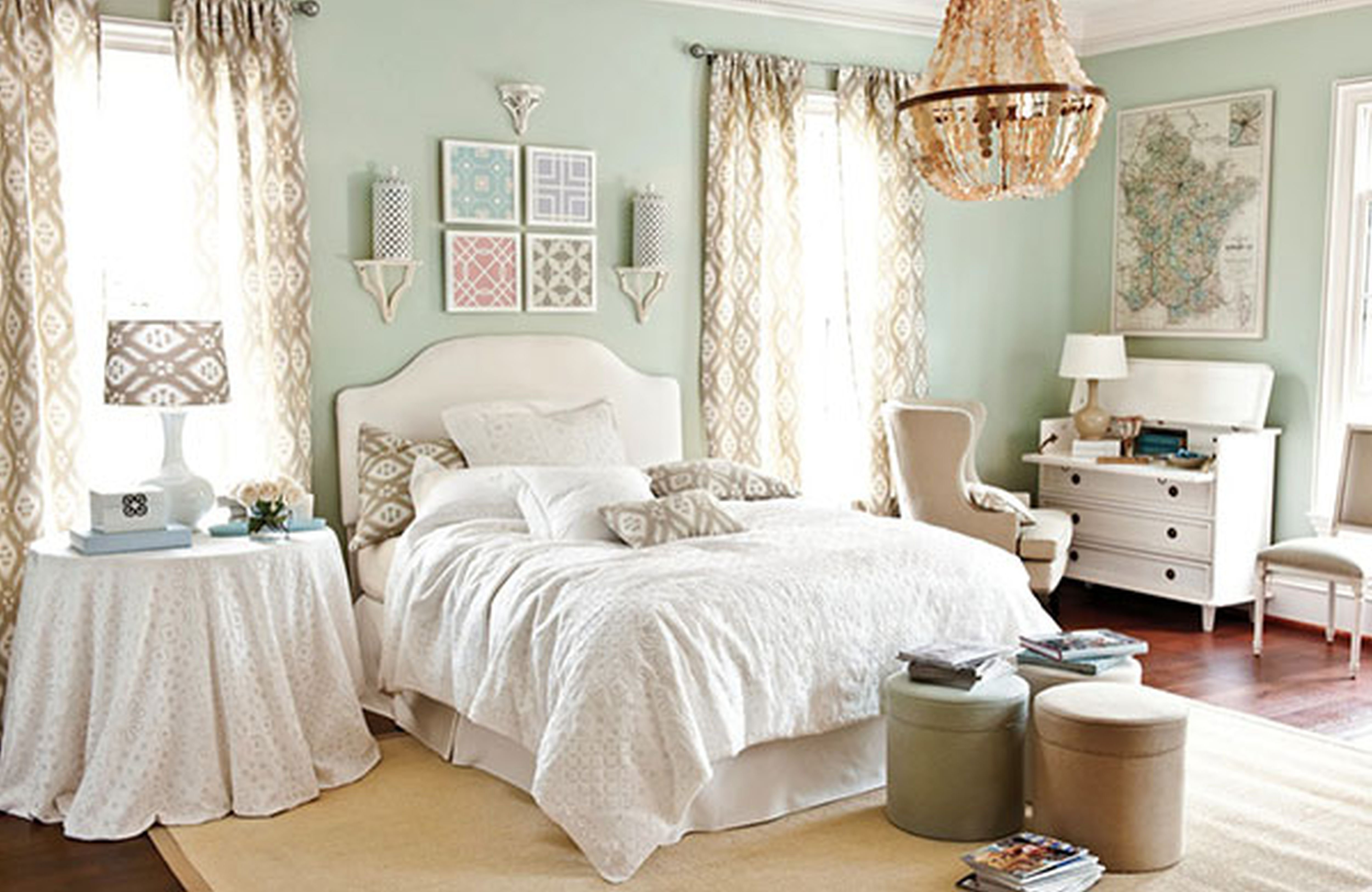 Best Popular Color Schemes For Womens Bedrooms Google Search With Pictures