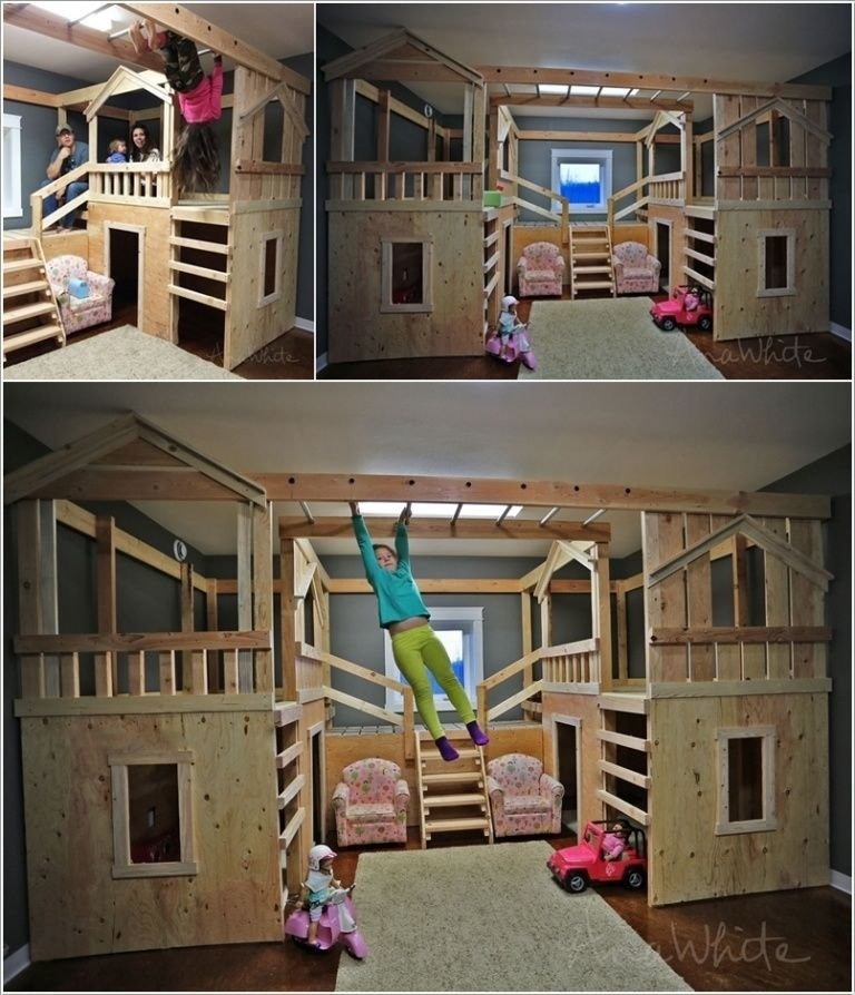 Best 10 Cool Diy Bunk Bed Ideas For Kids How To Be The Coolest With Pictures