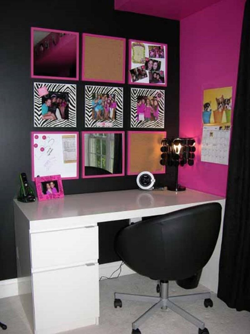 Best Fashion Themed Bedroom Ideas For Little Girls Chic With Pictures