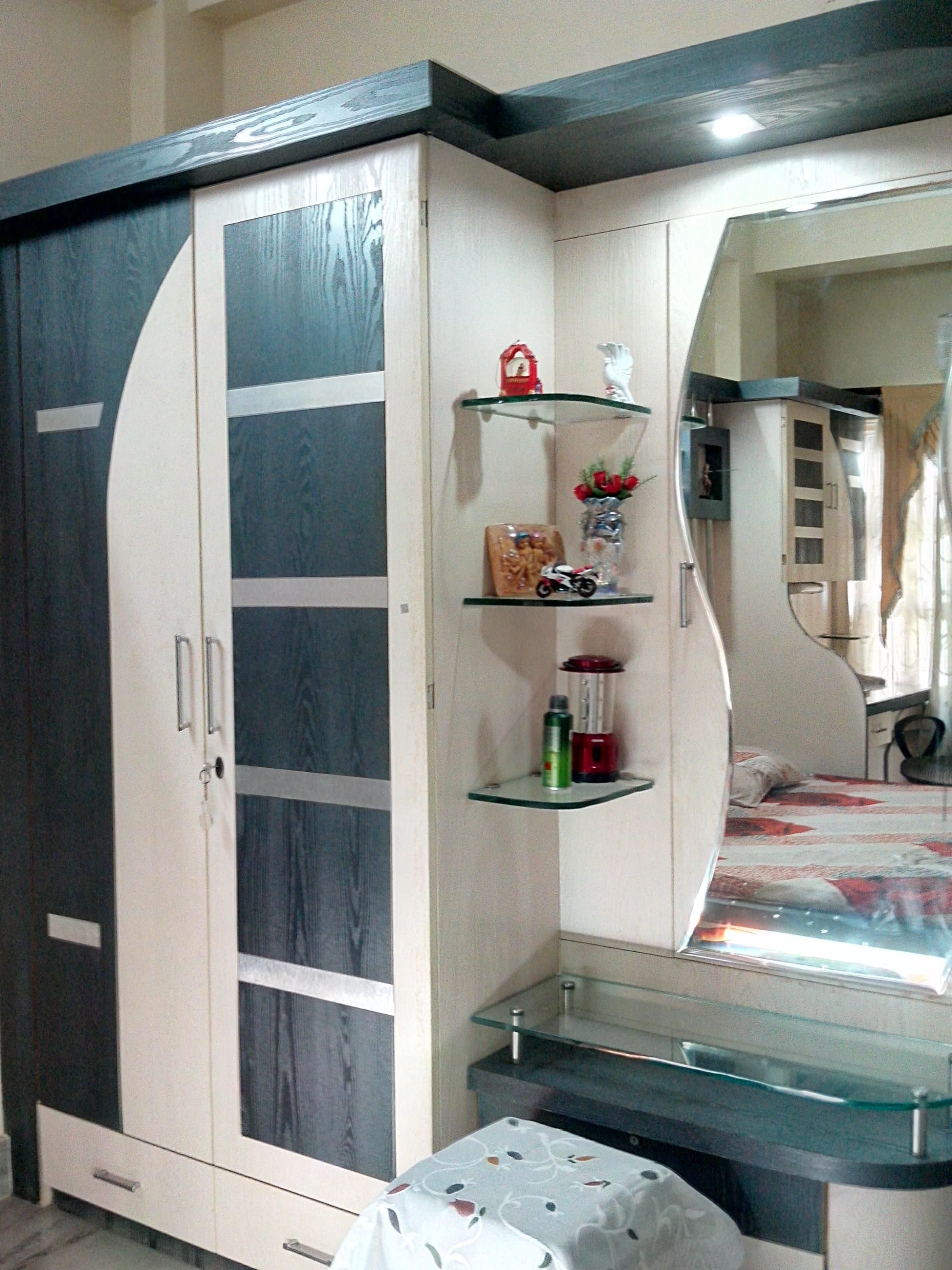 Best Wardrobe Design In Bedroom Provisioning Dressing Table With Pictures