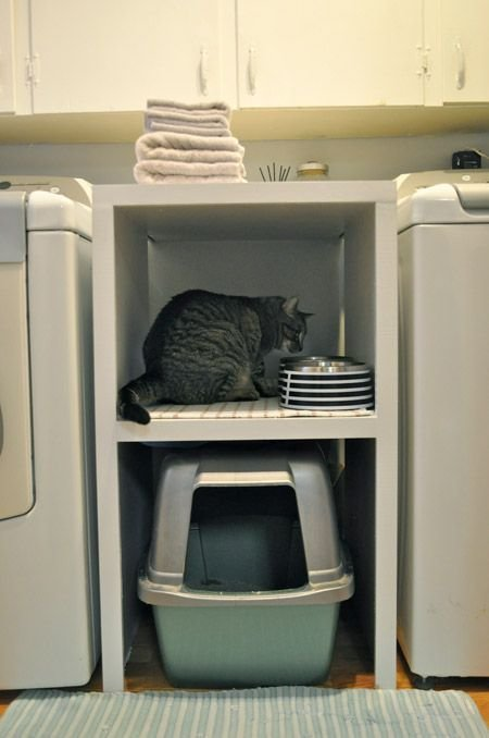 Best Small Space Laundry Room Storage Pets Are The Best With Pictures