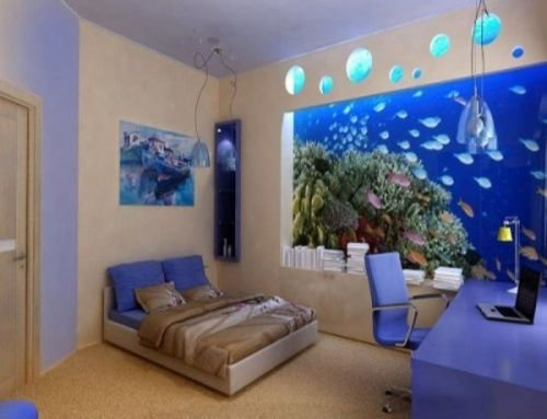 Best Ocean Themed Bedroom Ideas Ocean Themed Bedroom Concept With Pictures
