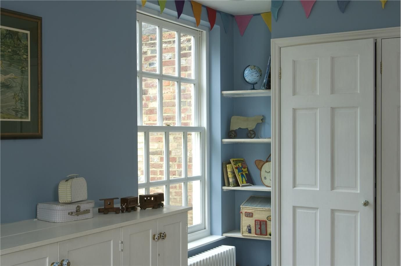 Best Lulworth Blue By Farrow And Ball Is Closest To Benjamin With Pictures