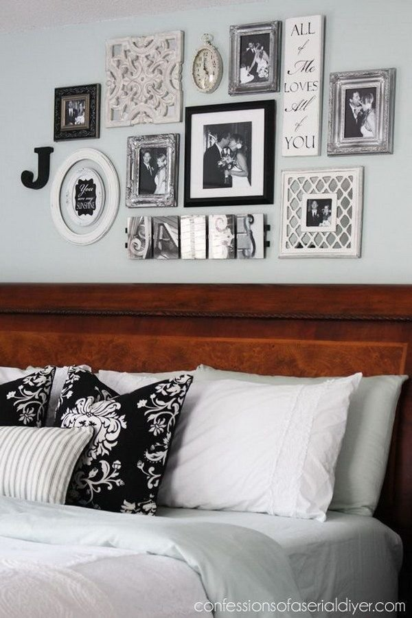 Best 20 Awesome Headboard Wall Decoration Ideas Ideas For The With Pictures