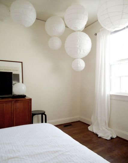 Best Chinese Lantern Bedroom Ve Been Wondering What Paper With Pictures
