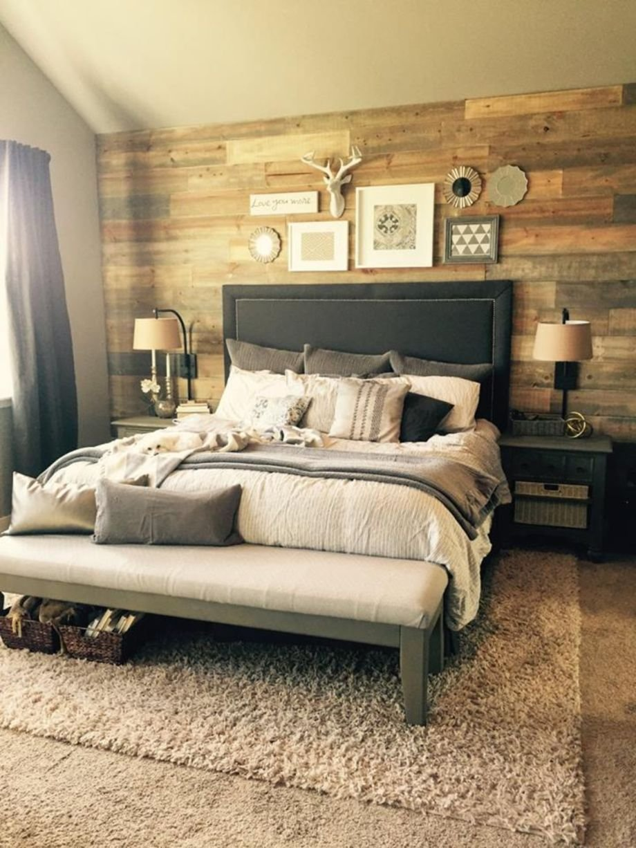 Best Pin By Hd Ecor On Bedroom Decor Rustic Master Bedroom Home Decor Bedroom Home Bedroom With Pictures