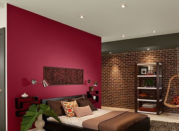 Best Bedroom Color Ideas Inspiration En 2019 Color Pallete With Pictures