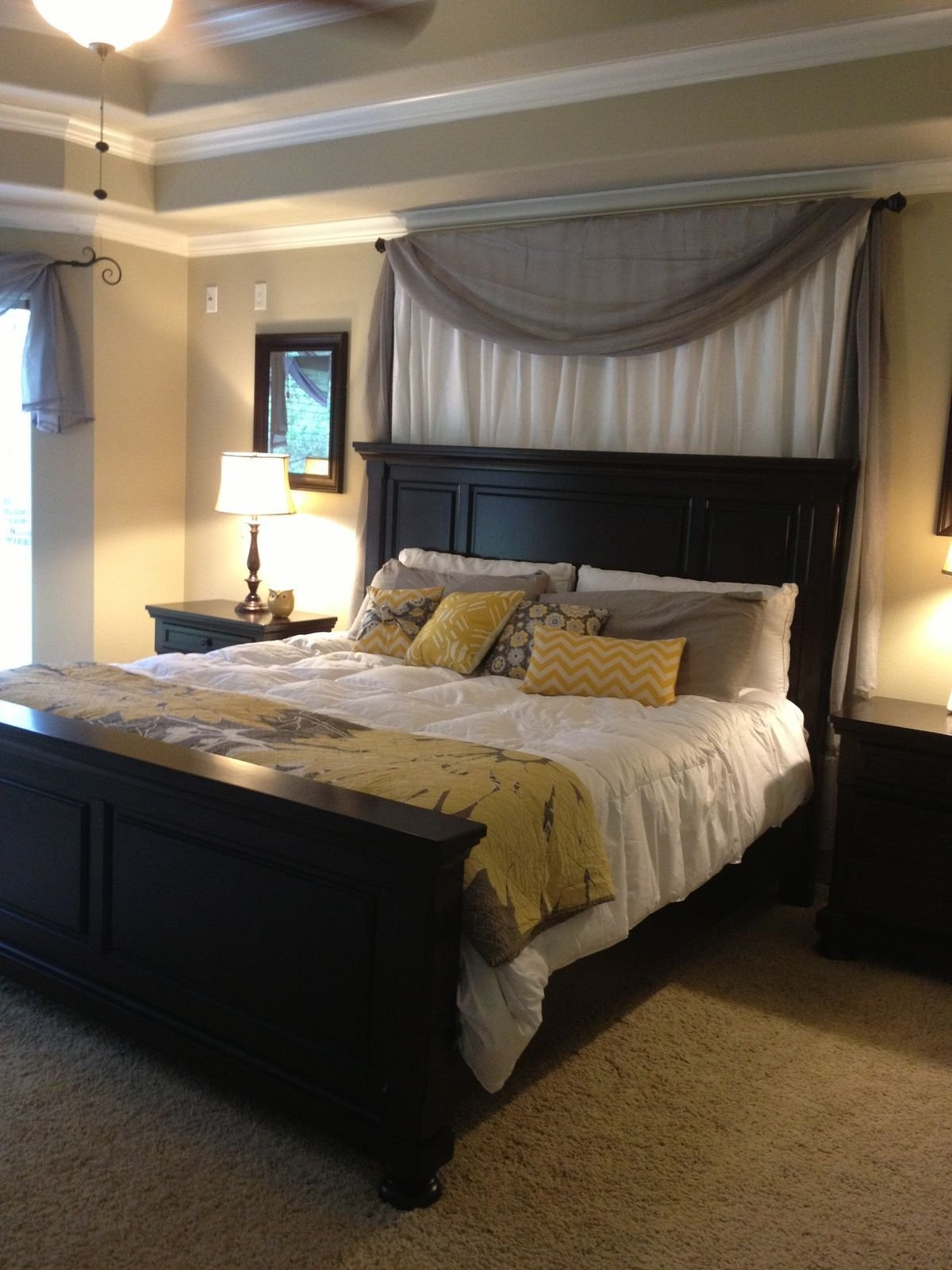 Best Pin By Angela Denman On My Favs Black Bedroom Furniture With Pictures