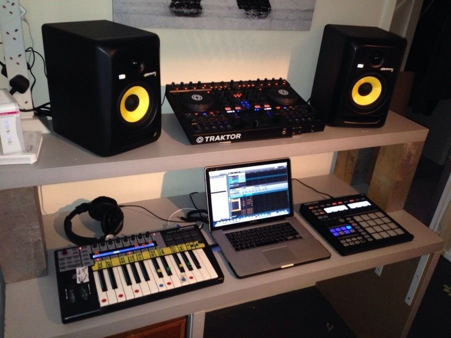 Best Pin By E Home Recording Studio On Recording Studios With Pictures