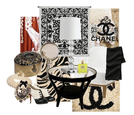 Best Decorate Your Home Like Coco Chanel Home Decorating With Pictures