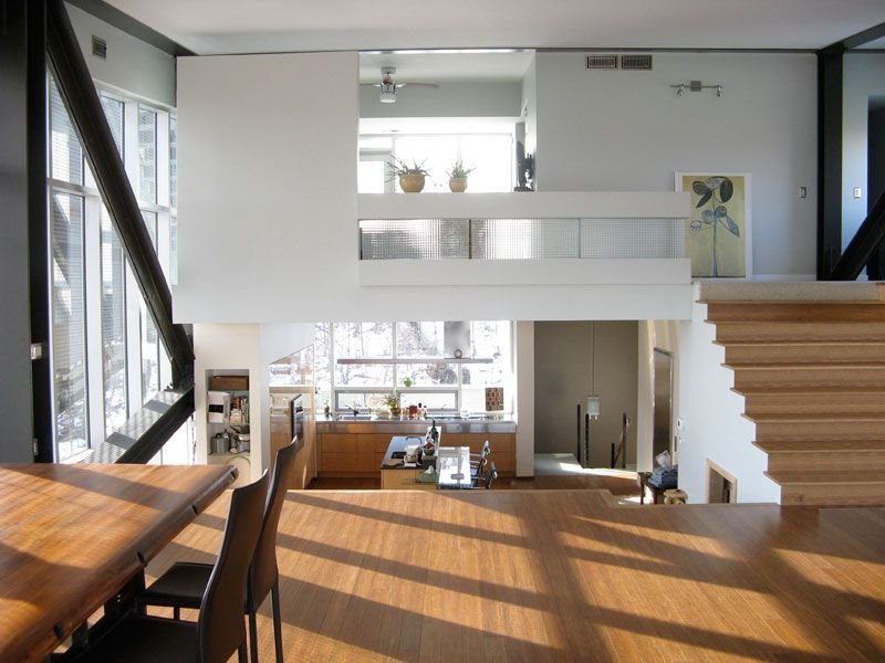 Best Split Level House Designs Area Separation Interior With Pictures