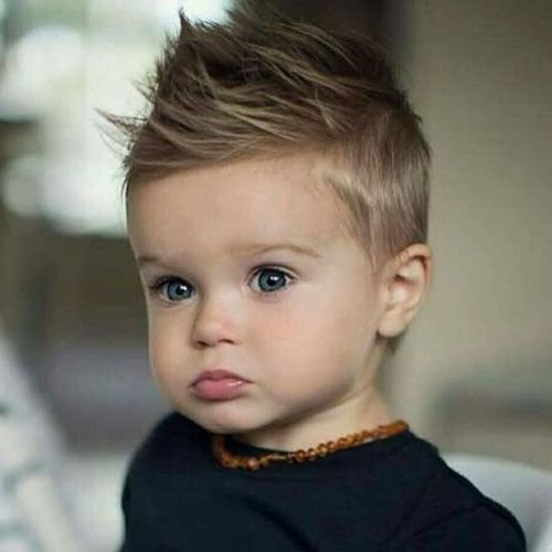 Free 35 Cute Toddler Boy Haircuts 2019 Guide Haircuts For Wallpaper