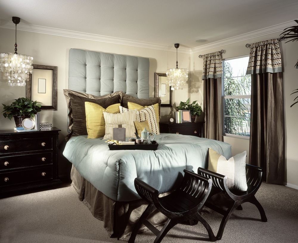 Best 101 Custom Master Bedroom Design Ideas Y Bedrooms To With Pictures