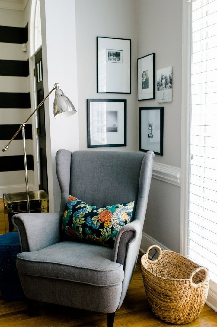 Best Our Home Interior Design Pretty Spaces Corner Nook With Pictures