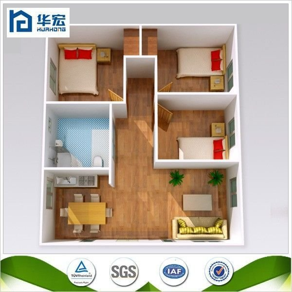 Best 3 Bedroom Contemporary House Plans Google Search Ideas With Pictures