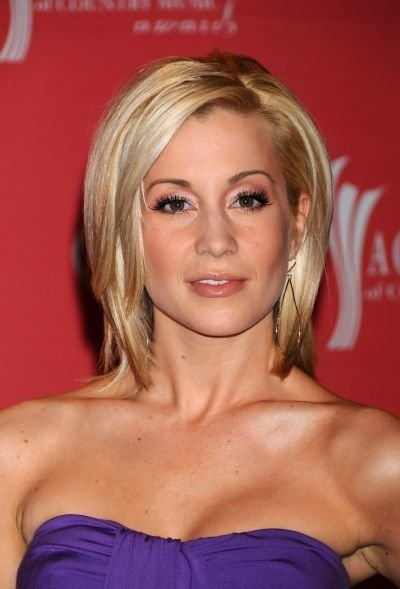 Free Kellie Pickler Hairstyles – Pixie Bob Short And Long Wallpaper