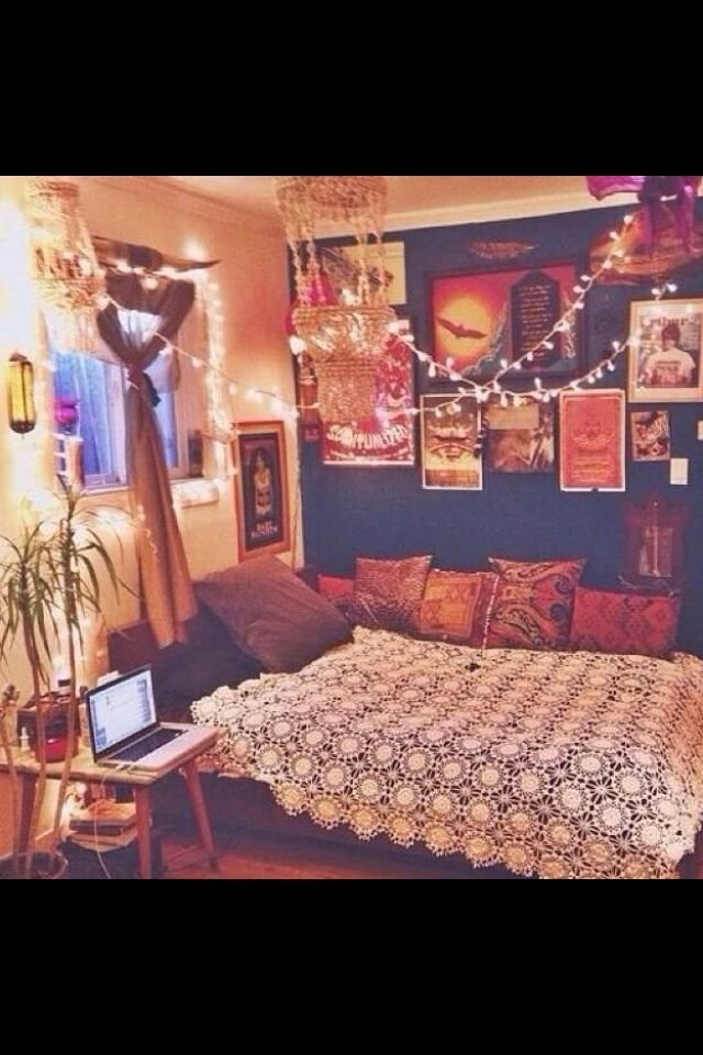 Best Boho Bedroom Dream Room Schlafzimmer Für Teenager With Pictures