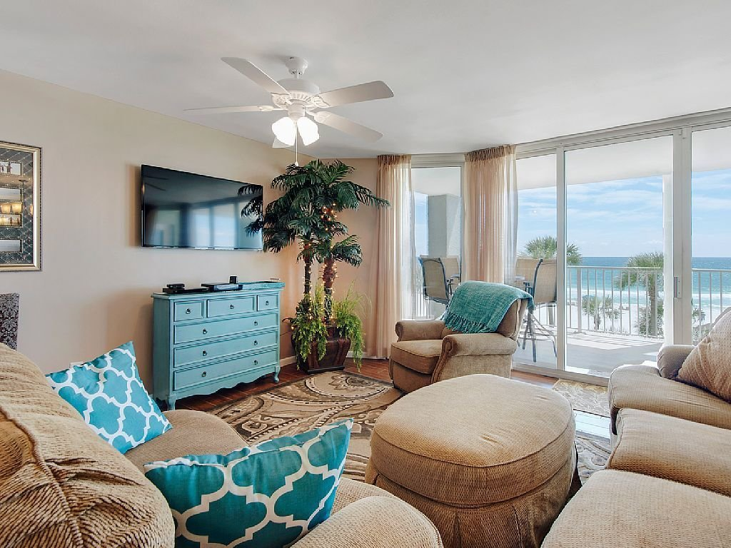 Best 3 Bedroom 3 Bath Condo Vacation Rental In Panama City With Pictures