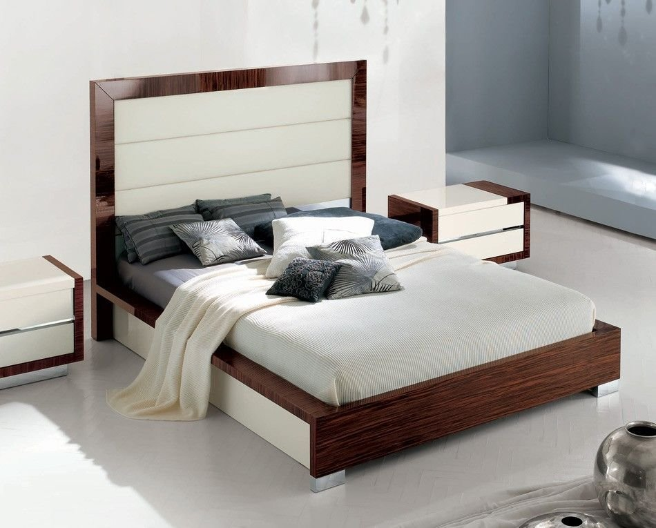 Best Sogno Alf Italian Leather Bedroom Set Ideas For The With Pictures