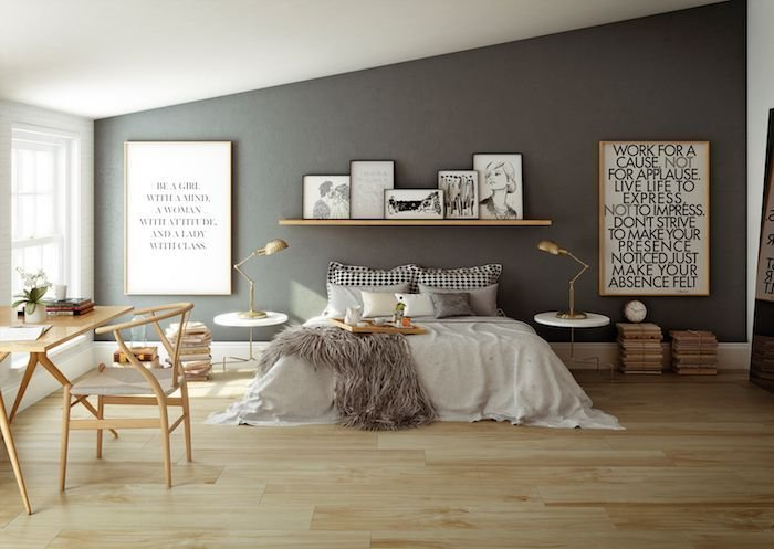 Best No Headboard No Problem 12 Ways To Style Your Bed With Pictures