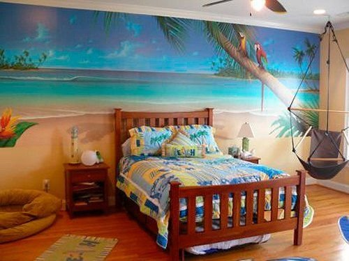 Best Surf Style Girl Bedroom Google Search Surfer Girl With Pictures