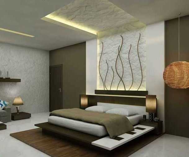Best Modern Bedroom Design Home Land In 2019 Bedroom Bed With Pictures