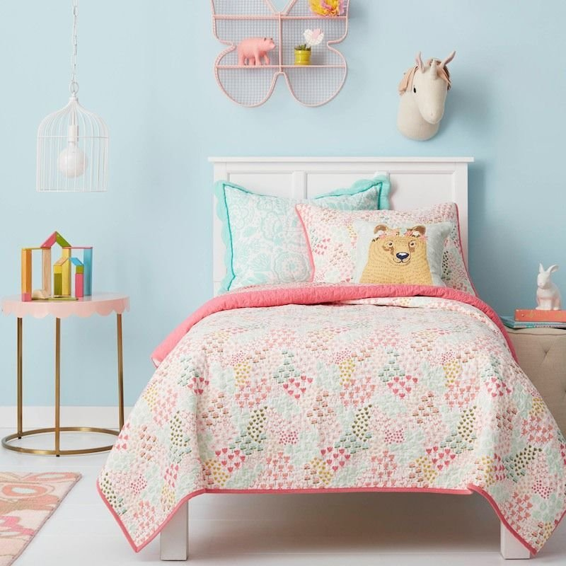 Best Target Announces New Kids' Décor Line – Pillowfort See Pics Kids Kids Bedroom Kids Decor With Pictures