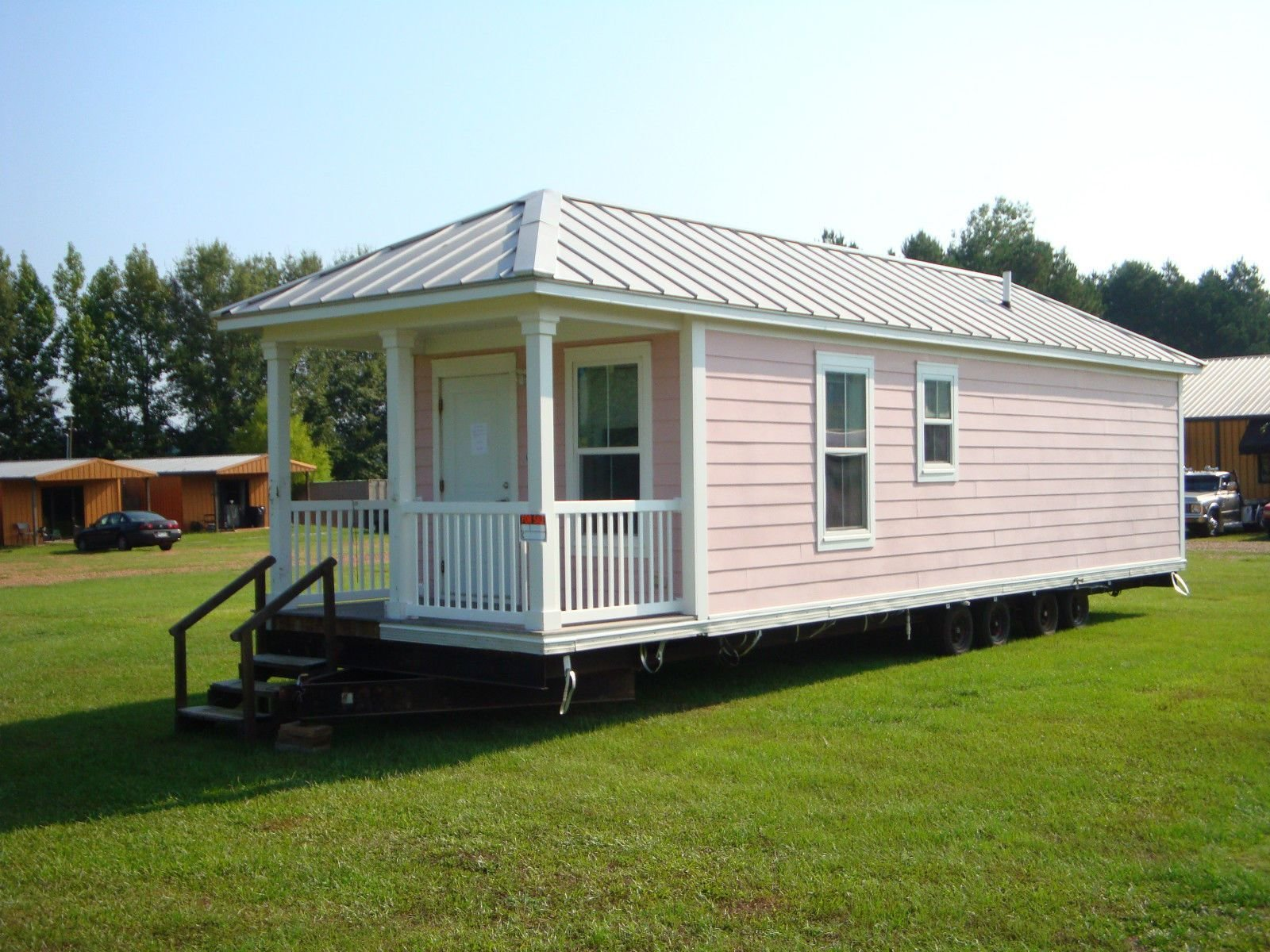 Best Katrina Cottage 1 Bedroom 1 Bath Completely Remodeled With Pictures