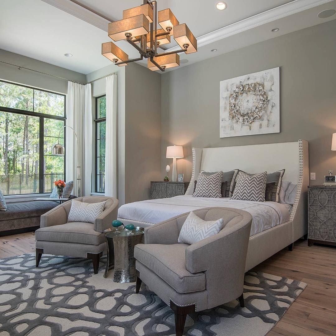 Best So Elegant Love A Sitting Area In A Master Bedroom By Masterpiece Design Group Home With Pictures