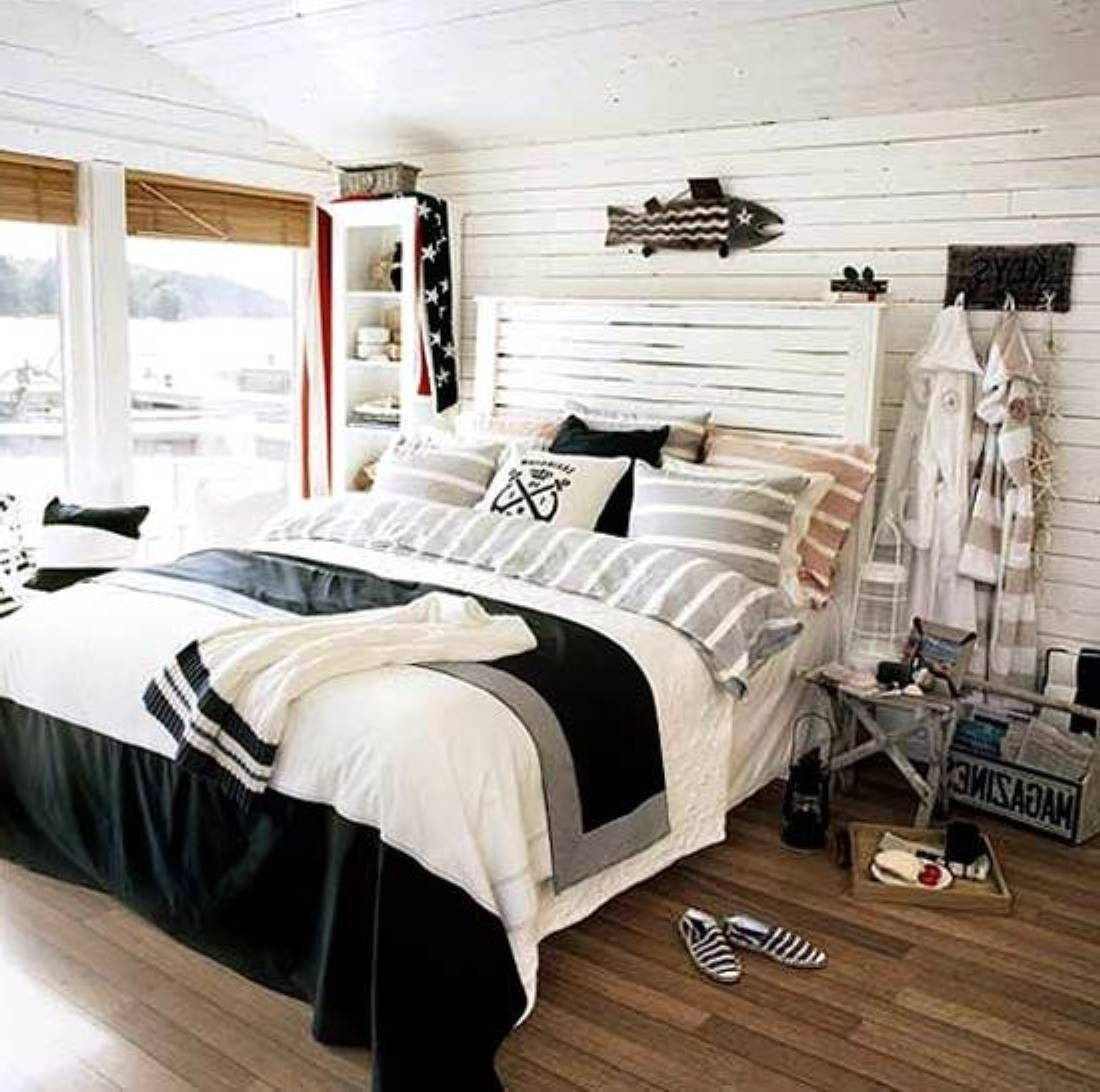 Best Great Nautical Bedroom Ideas House Nautical Bedroom With Pictures
