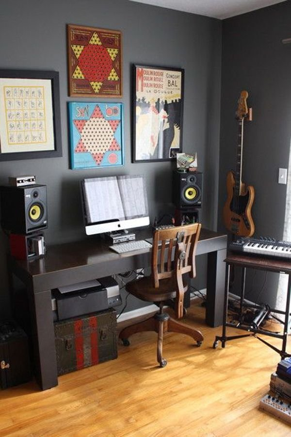 Best 10 Teenage Boys Music Bedrooms Home Design And Interior With Pictures