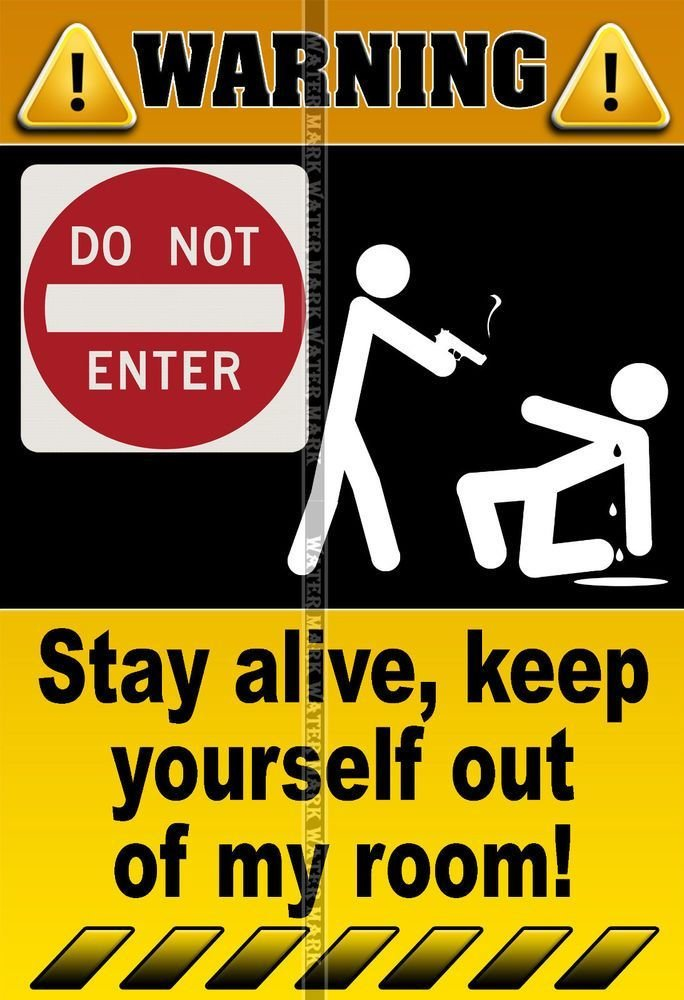 Best Funny Bedroom Door Signs Related Pictures Keep Out Signs With Pictures