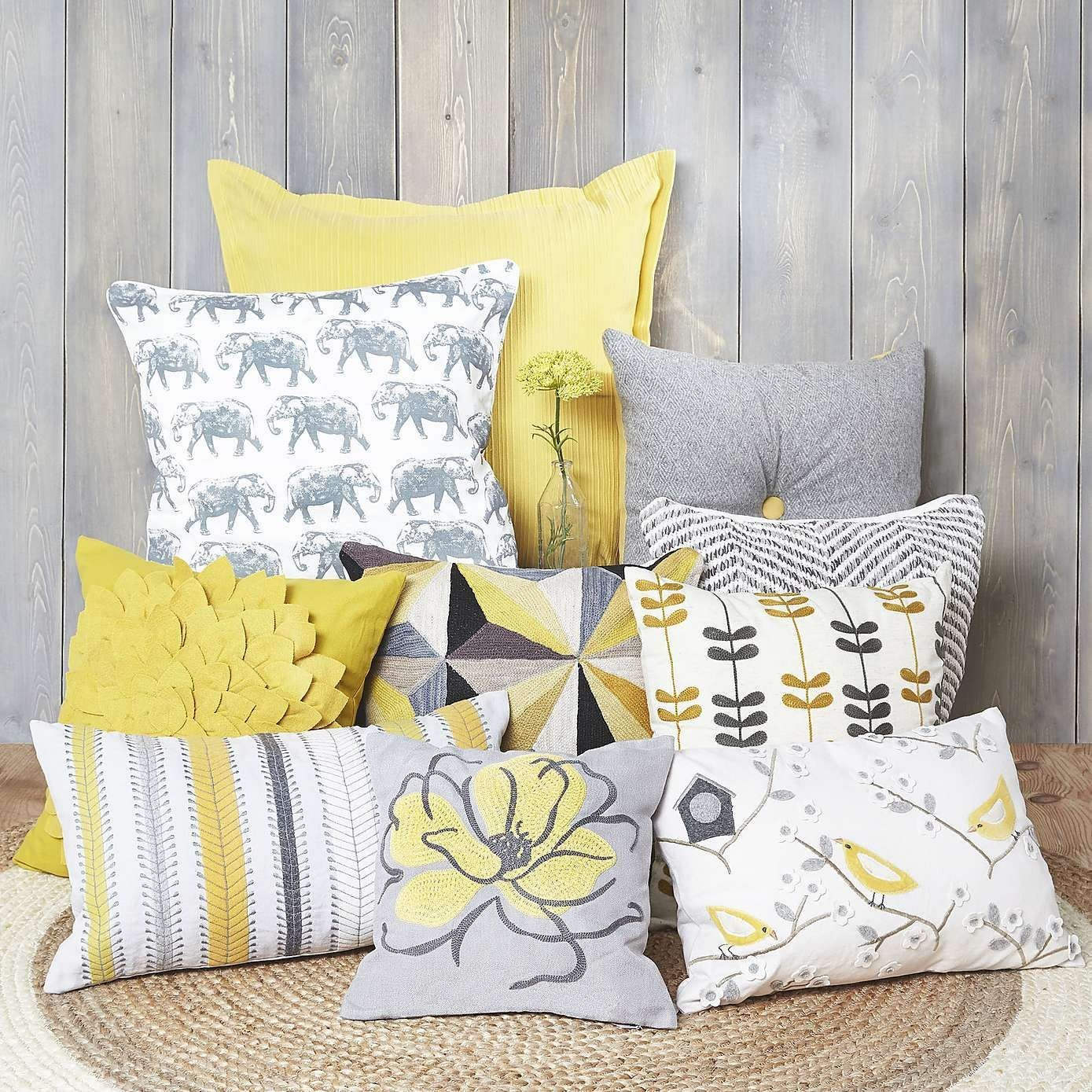 Best Contemporary Cushions Dunelm New House Ideas Living With Pictures
