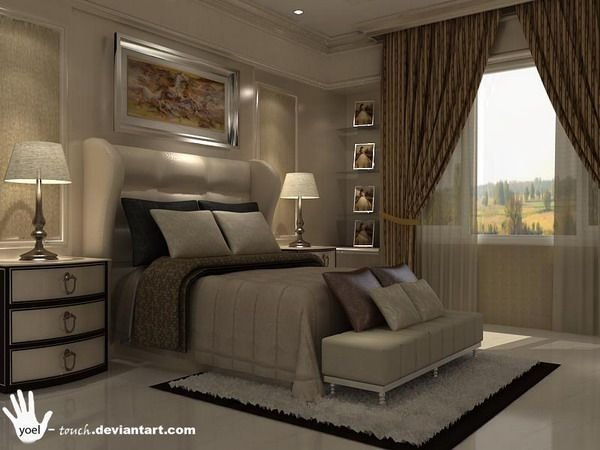 Best Classic Master Bedroom Design From Yoel Touch Home And With Pictures