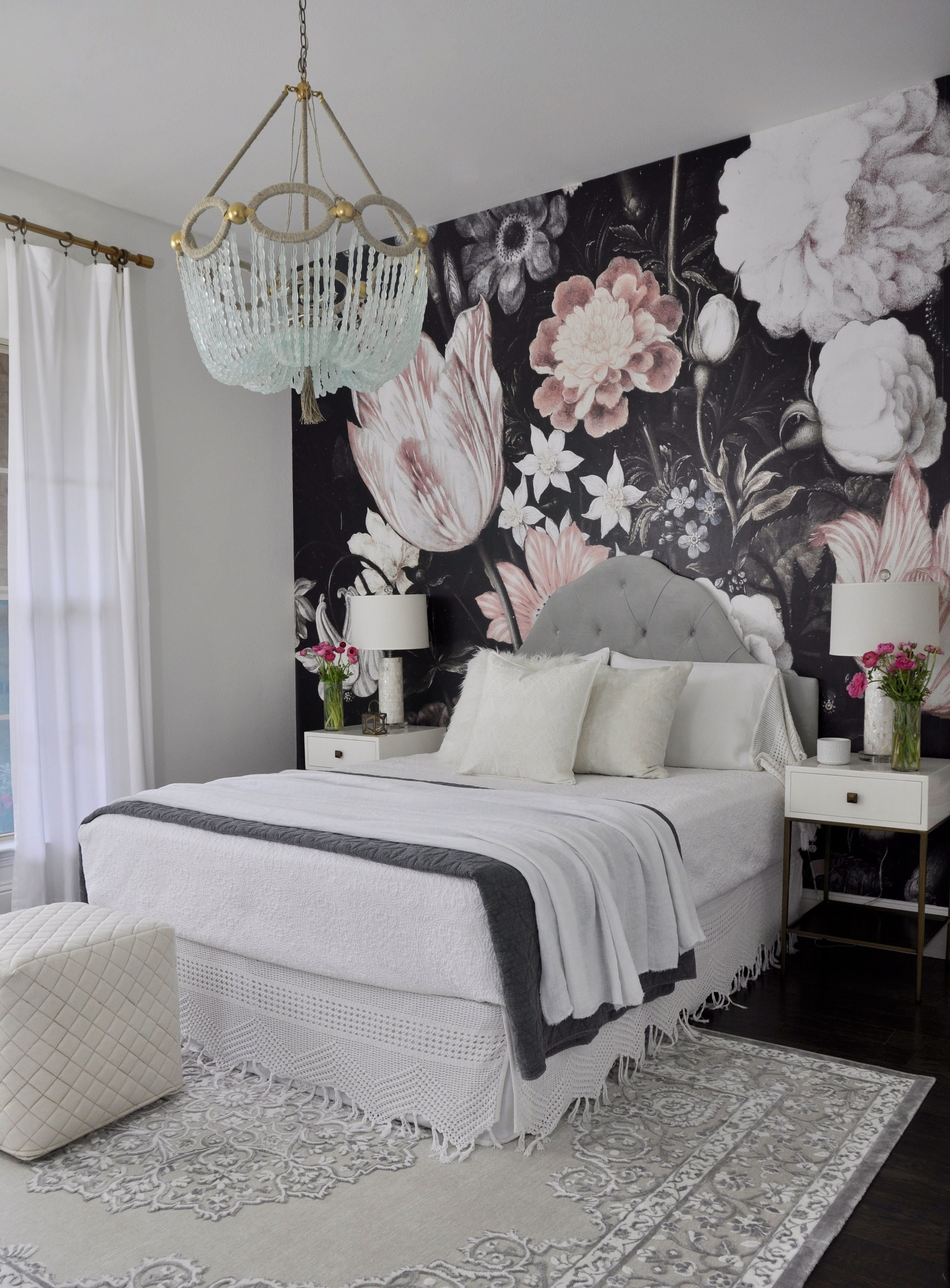 Best One Room Challenge The Reveal Blogger Home Projects We With Pictures