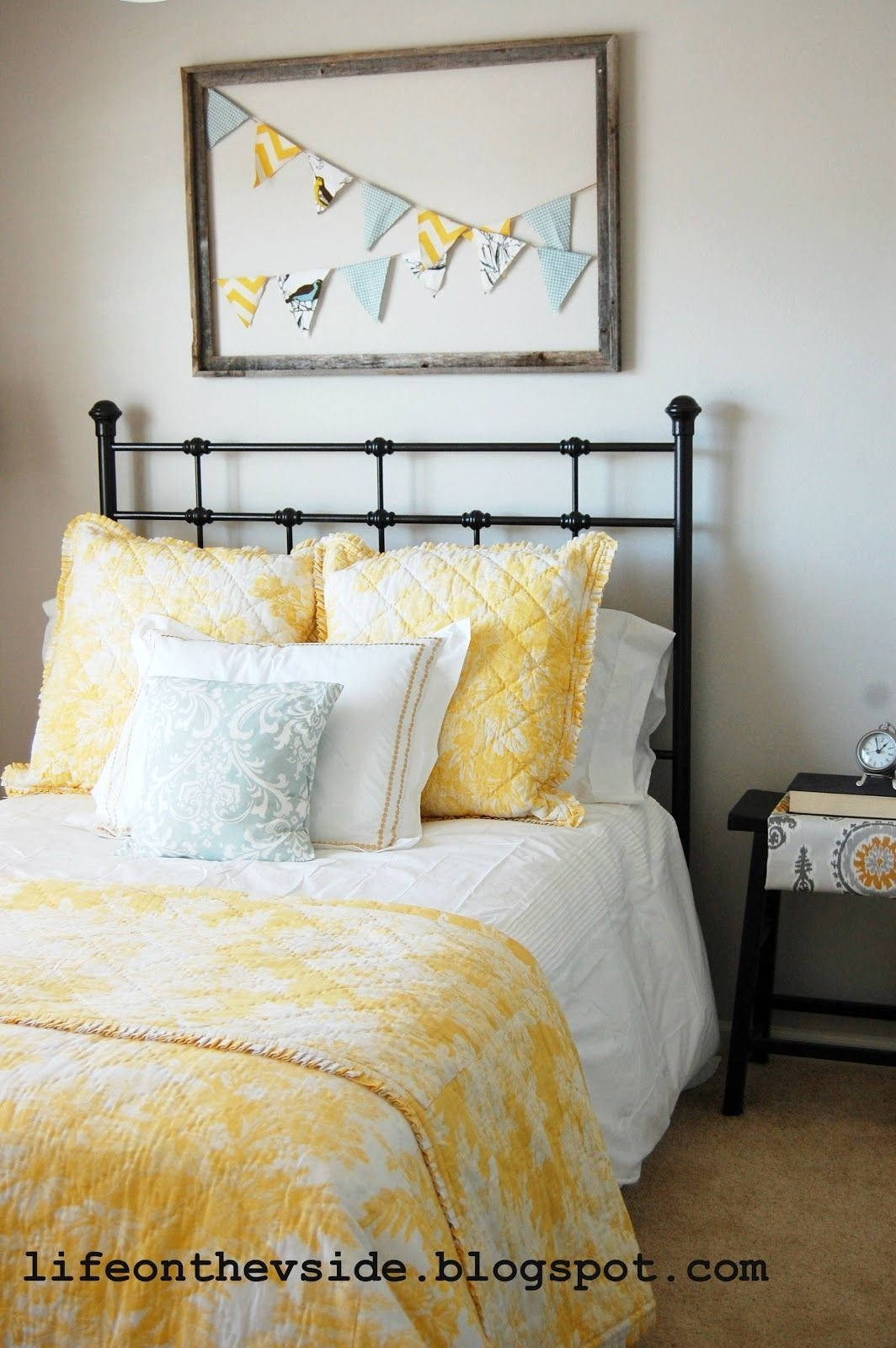 Best Sherwin Williams Agreeable Gray Bedroom The Bedding Would With Pictures