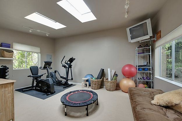 Best Bedroom Home Gym My Dwelling Gym Room At Home Gym With Pictures