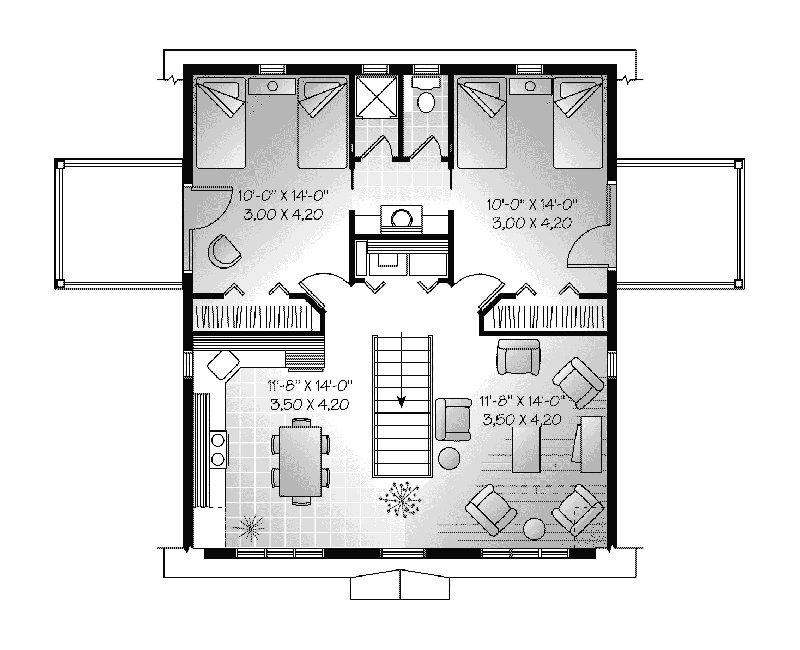 Best Juliet Two Car Garage Apartment Second Floor From With Pictures