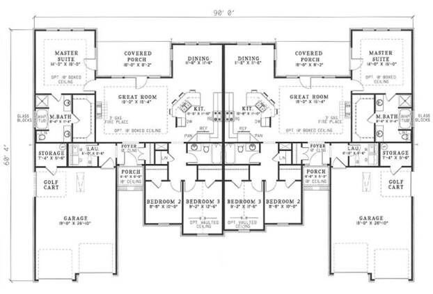 Best 3 Bedroom Duplex Floor Plans House Plans And Home Plans With Pictures